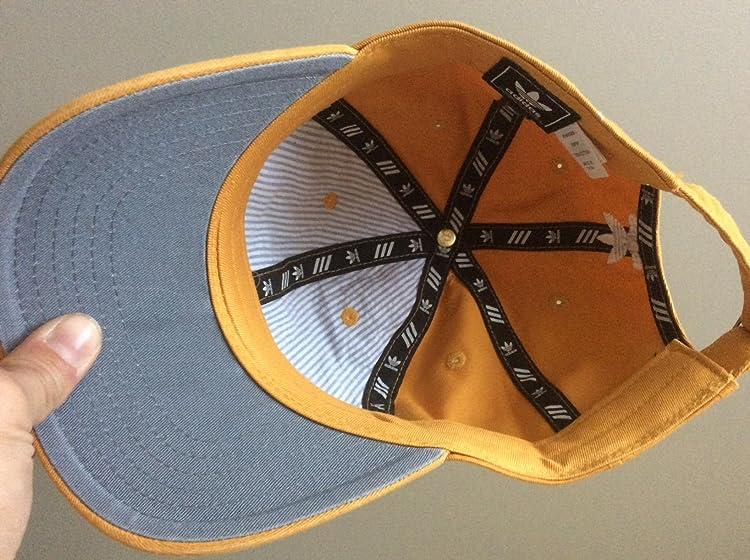 adidas Women's Originals Relaxed Fit Strapback Cap Five Stars