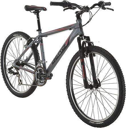 Berg Bikes Bicicleta Montaña Gris/Negro M: Amazon.es: Deportes y aire libre