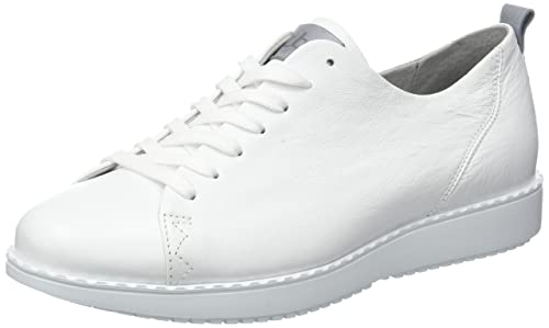 TBS TBSOrchide-a7 - Scarpe Sportive Outdoor Donna, Bianco (Blanc (*Blanc)), 38
