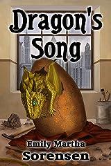 Dragon's Song (Dragon Eggs Book 5) Kindle Edition