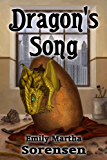 Dragon's Song (Dragon Eggs Book 5)