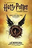 Harry Potter and the Cursed Child - Parts One and