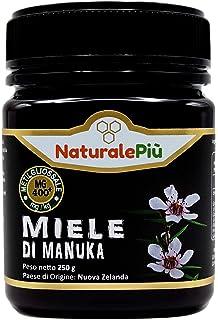 Jalea de Luz Miel Cruda Pura de Tomillo - 250 gr.: Amazon.es ...