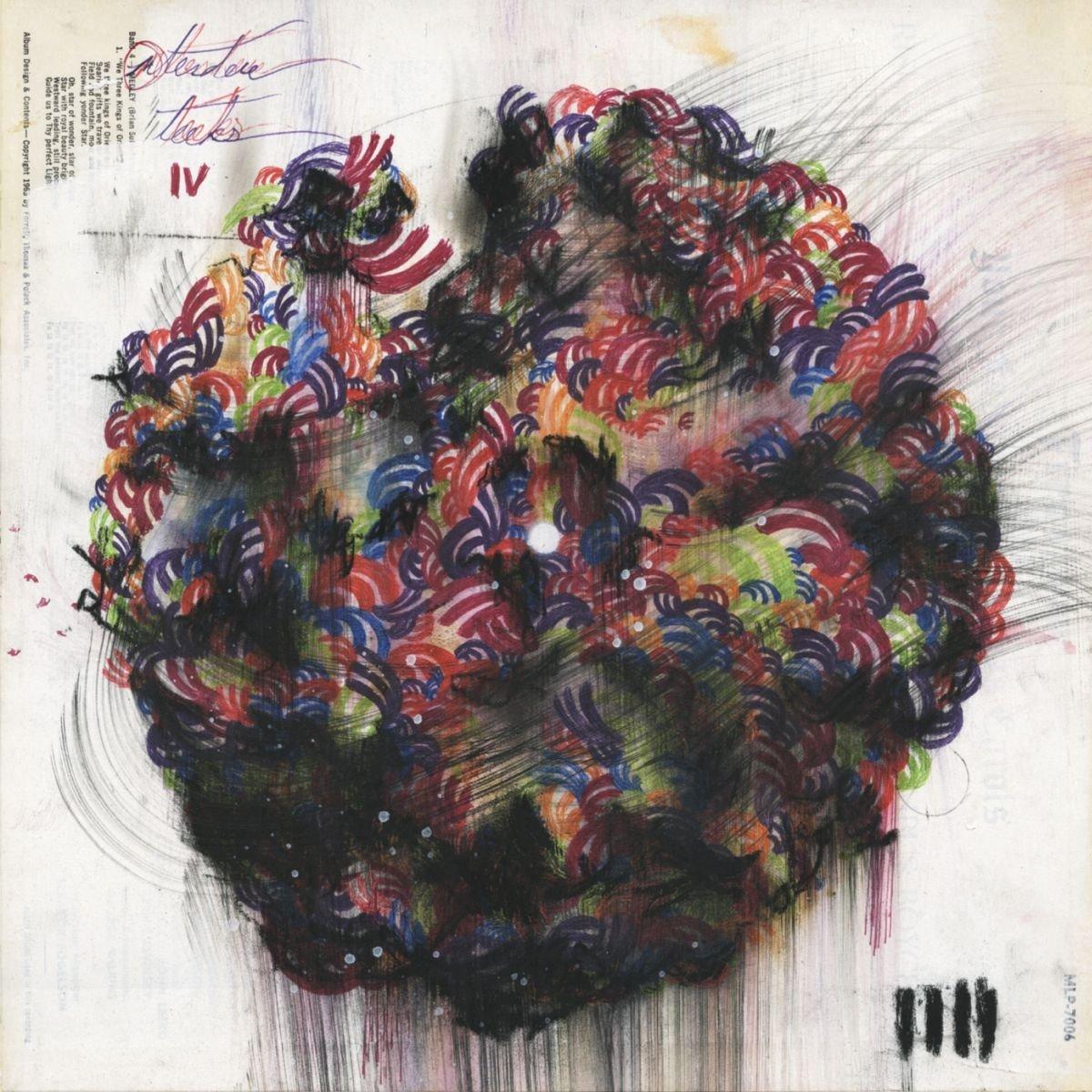 CD : Teebs - Ardour (Digipack Packaging)