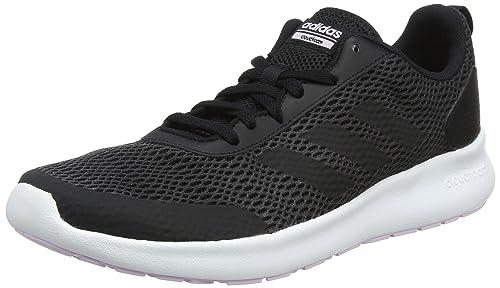 wholesale dealer fb433 92215 adidas CF Element Race W, Scarpe Running Donna, Nero (CblackCarbon