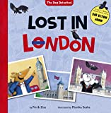 Lost in London (The Dog Detectives)