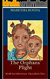 The Orphans' Plight: An African Adventure - Fauna Park Tales