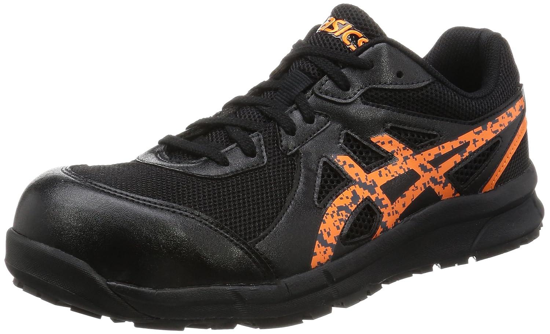 [アシックスワーキング] 安全靴/作業靴 B0773GT9JJ 26.0 cm|タイチイエロー/インペリアブルー
