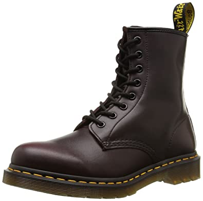 Chaussures Mixte Boots 1460 Adulte Vintage Martens Dr wxYzzF