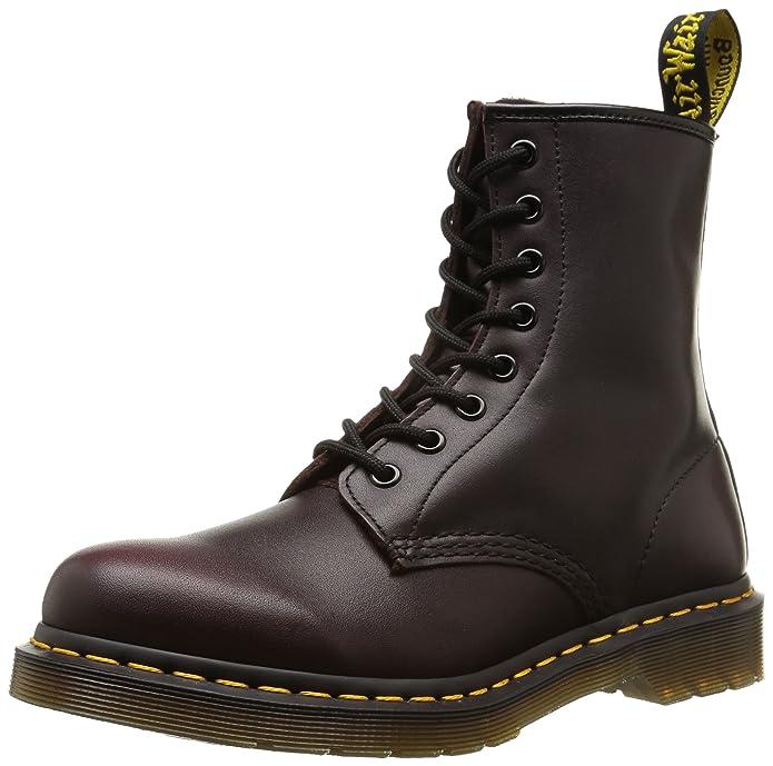 Mens Dr Martens Women's Castel 8 Eye Boot For Sale Online Size 42