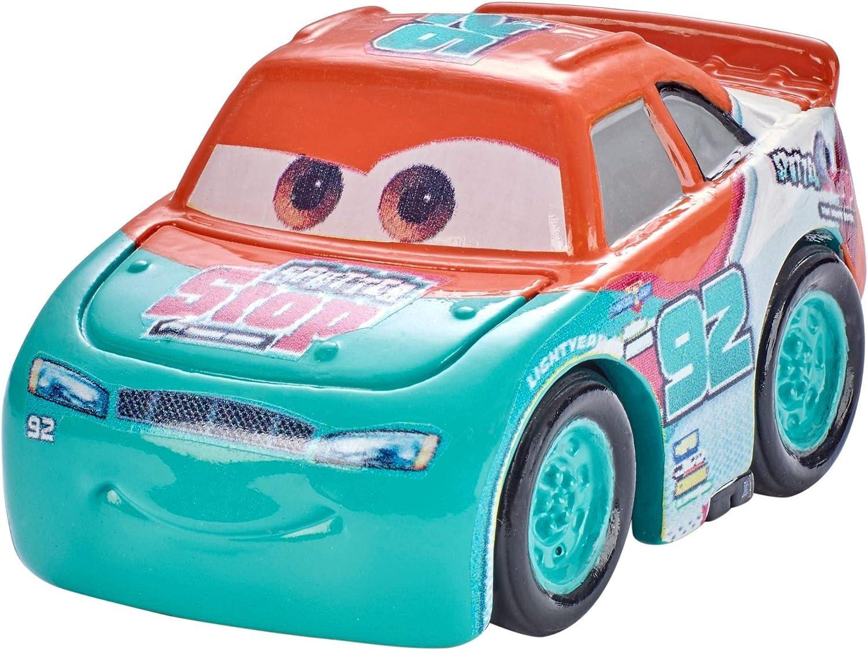 Mattel gkd78 Disney CARS Mini Racers blindpack triés Disney//Pixar Cars Cars S