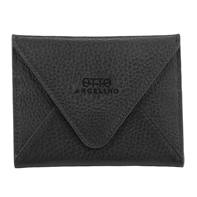 Amazon.com: Otto portafolios de piel auténtica – Múltiples ...