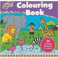 Galt GA1004972 Colouring Book B