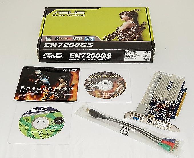 NVIDIA EN7200GS WINDOWS 8 X64 TREIBER