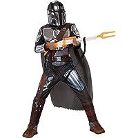 Rubie's Star Wars The Mandalorian Beskar Armor Children's Costume, Small