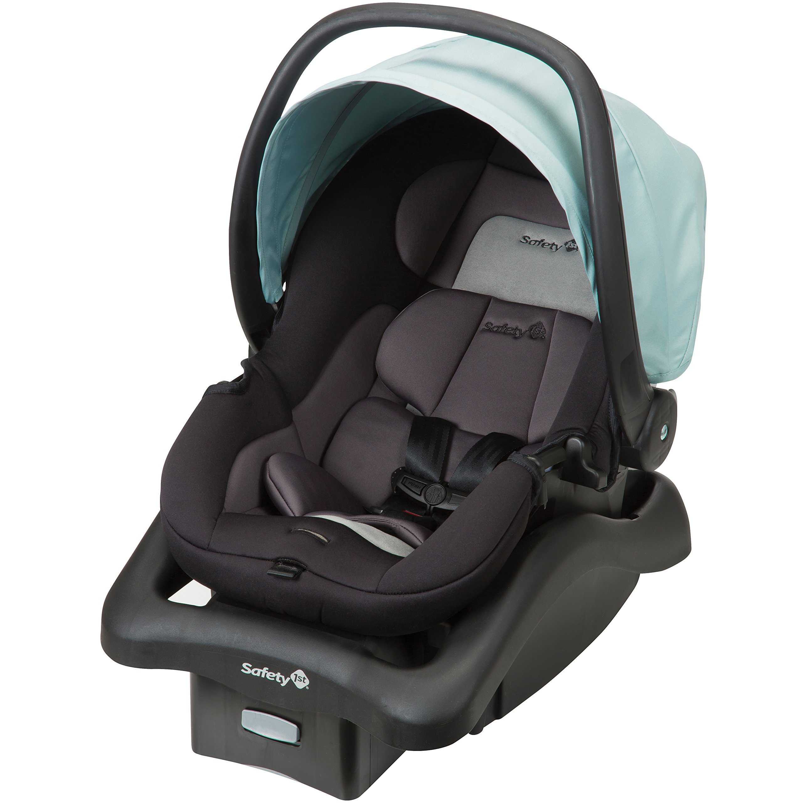 Safety 1st onBoard 35 LT Infant Car Seat, Juniper Pop by Safety 1st (Image #1)
