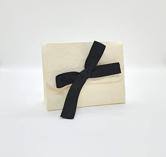 Amazon.com: Envelope Gift Boxes Set, White Gift Box, Wedding Gift ...