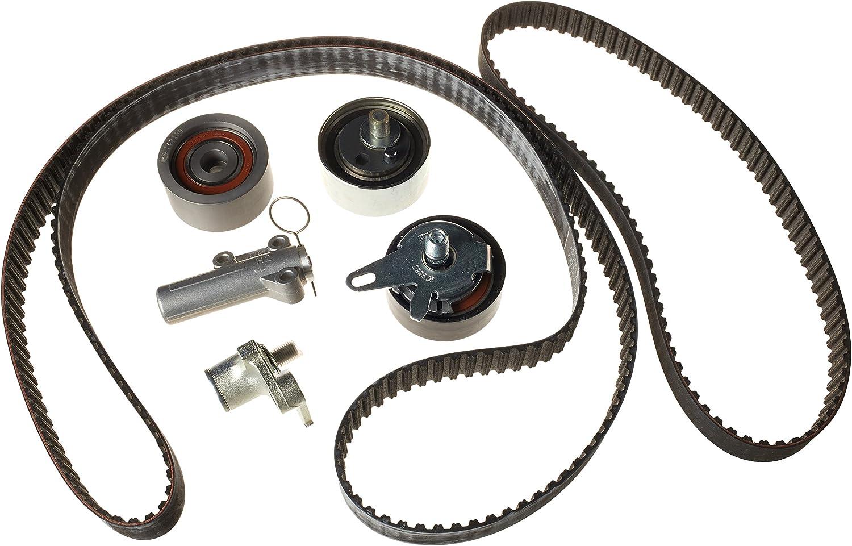 Gates K025565XS Powergrip Timing Belt Kit
