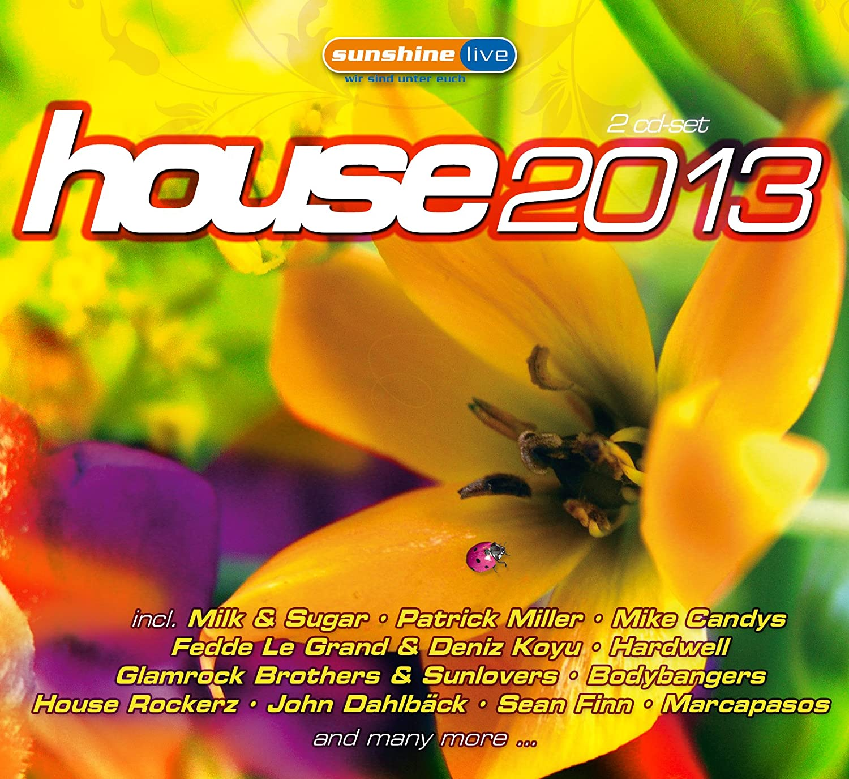 House 2013: Milk & Sugar, Fedde Le Grand: Amazon.es: Música