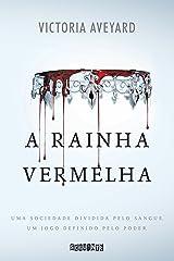 A rainha vermelha (Portuguese Edition) Kindle Edition