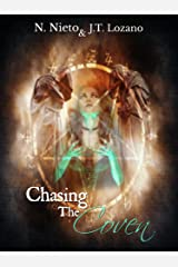 Chasing The Coven Kindle Edition