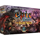 Gamelyn Games Tiny Epic Defenders The Dark War - English