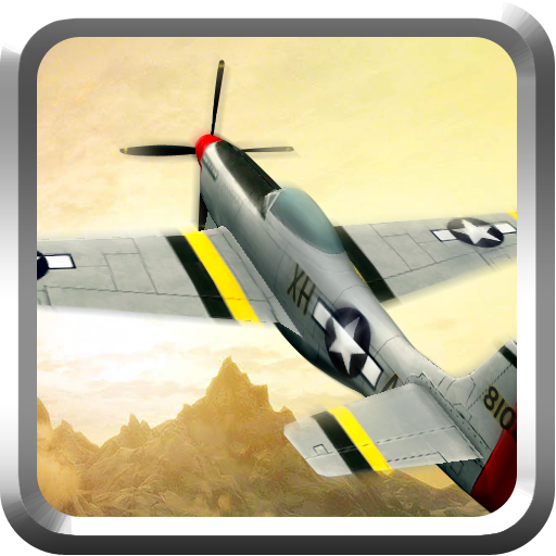 (Rules Of Survival War Battle Simulator 3D: Flying Airplane Combat Air Attack Shooting Bots Adventure Game 2018)