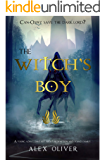 The Witch's Boy: A Dark Fantasy