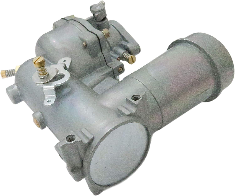 Carburetor for Briggs /& Stratton 392587 391065 391074 391992 394745