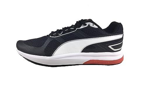 5792 Nerobianco Escaper Puma 45 Scarpa Tech Uomoman Sneakers wSAWnqXO