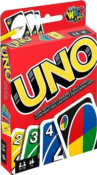 Mattel W2085 Games, Multicolor: Amazon.es: Juguetes y juegos