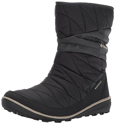 Women's Heavenly Slip II Omni-Heat Ankle Boot