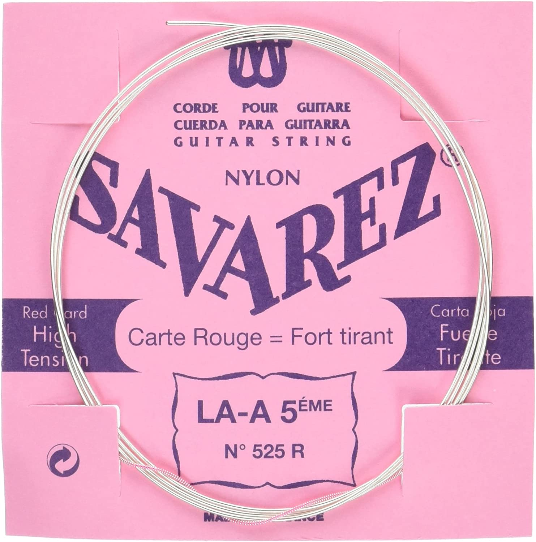 Savarez 7D40 - Cuerda guitarra clásica
