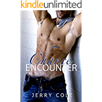 Chance Encounter book cover