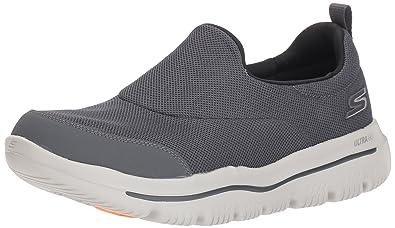 fb620c0d9a4da Skechers Men's Go Walk Evolution Ultra 54730 Sneaker Black 7 M US
