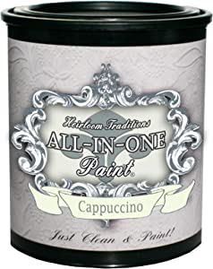 Cappuccino, Finish All-in-One Paint