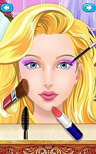 Princess Spa - Girls Games by Hug n Hearts Inc