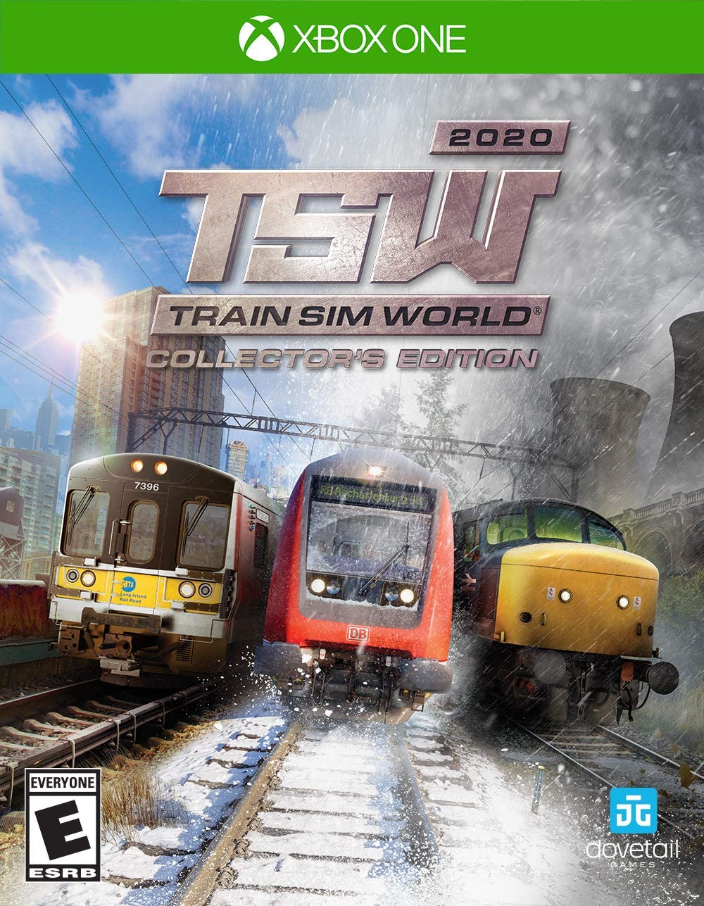 Xbox Free Games November 2020.Amazon Com Train Sim World 2020 Collector S Edition Xb1