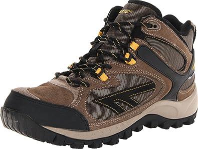 Hi Tec Mens West Ridge Mid WP Hiking Boot 8IO5GLT24