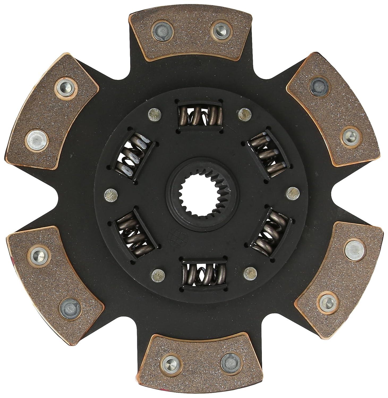 Centerforce 23500100 DFX Series Clutch Disc