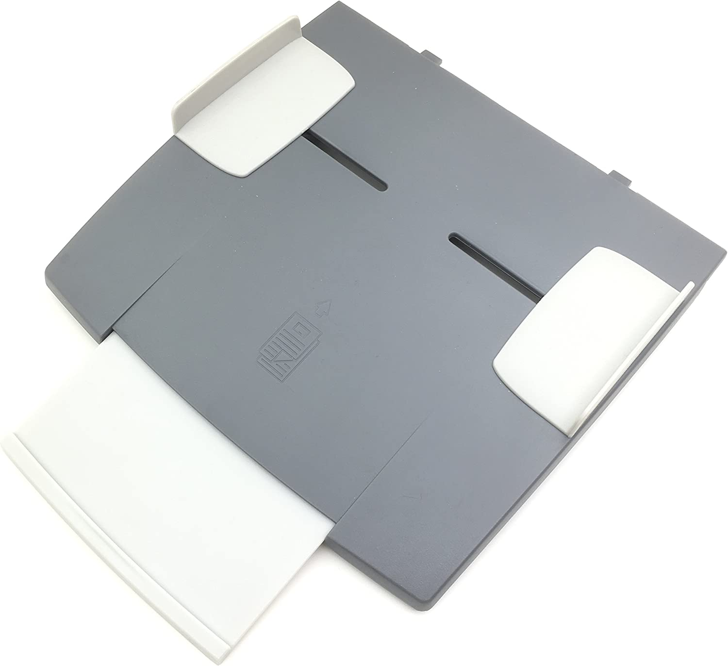 OKLILI Dark Gray Q6500-60119 Q3948-60214 CB534-60112 Q1636-40012 Q2665-60109 ADF Paper Input Tray Compatible with HP 1522 M1522 CM1312 CM2320 3390 3392 M2727 2820 2840 3050 3052 3055