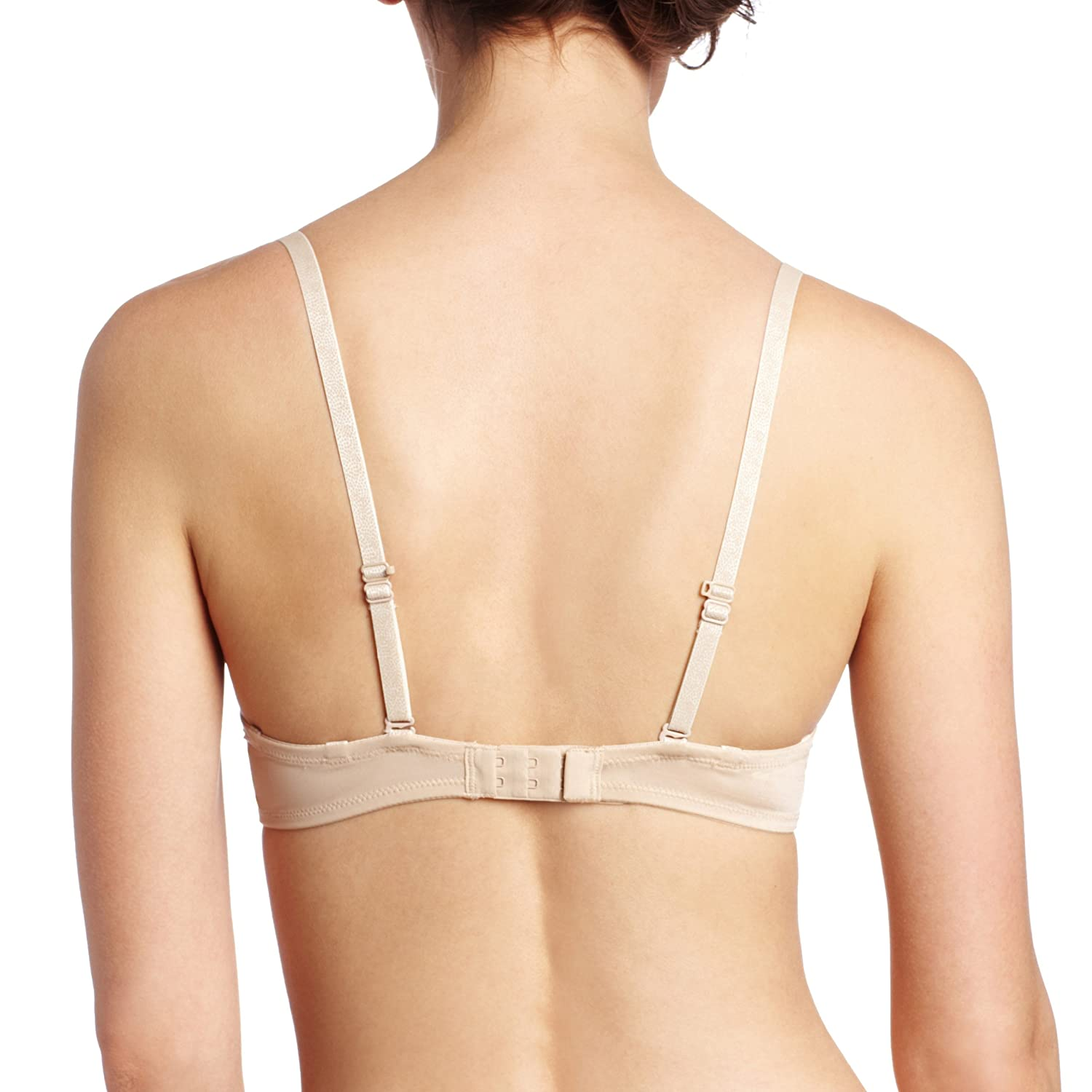 59c28b9f65f75 Lily of France Women s Extreme Options 62+ Ways to Wow Bra 2175415   Amazon.in  Clothing   Accessories