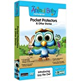 Wild Animal Baby Explorers: Pocket Protector & Other Stories
