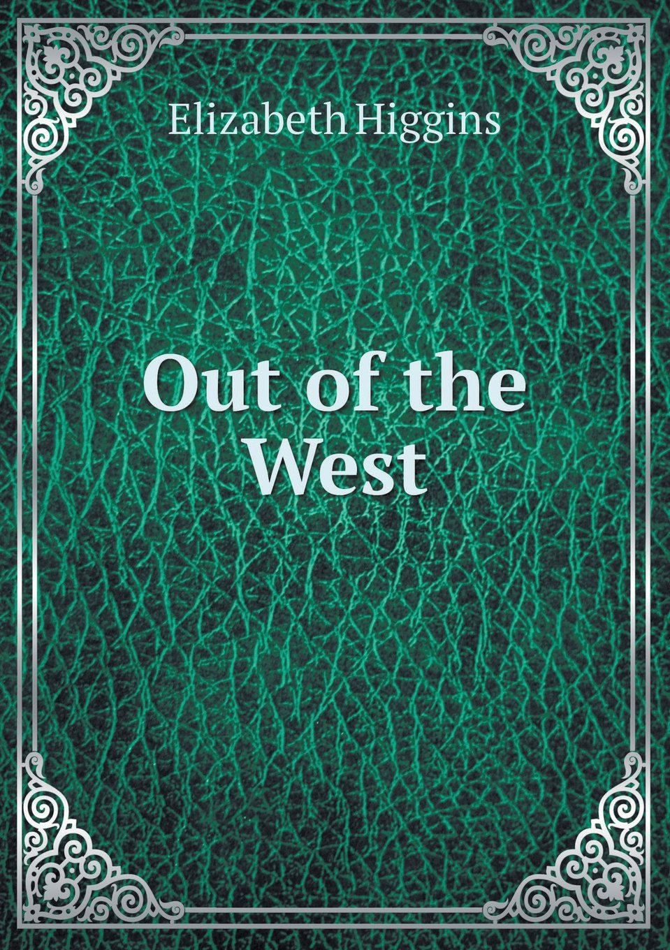 Out of the West pdf epub