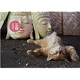 岩合光昭 福ねこ2019 カレンダー ([カレンダー])