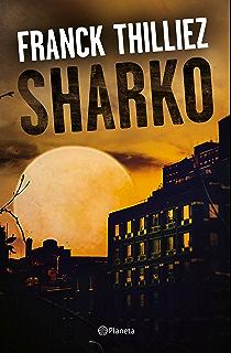 Sharko (Volumen independiente) (Spanish Edition)
