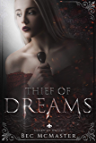 Thief of Dreams (Court of Dreams Book 1)