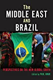 The Middle East and Brazil: Perspectives on the New Global South (Public Cultures of the Middle East and North Africa)