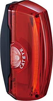 CatEye Red Rapid X3 Bike Tail Lights