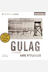 Gulag: A History Audible Audiobook
